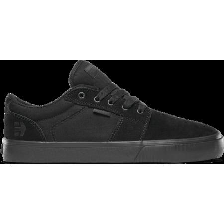Čevlji Etnies BARGE LS - 4 Black-Black-Black