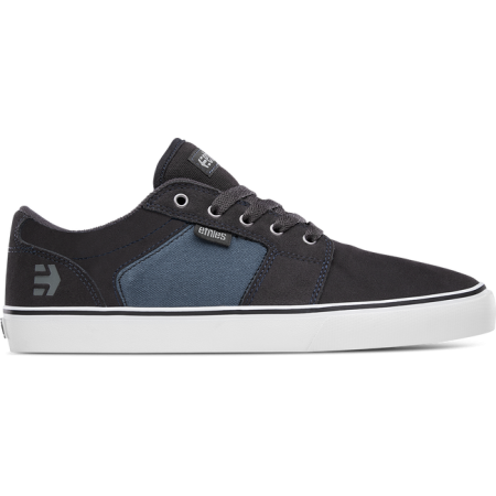 Etnies BARGE LS - 61 Dark Grey-Blue
