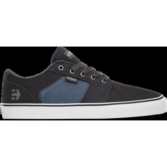Čevlji Etnies BARGE LS - 61 Dark Grey-Blue