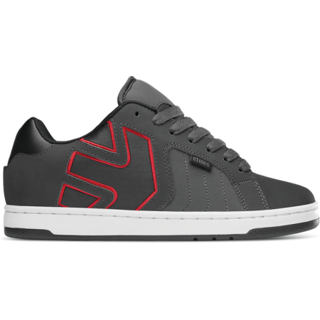 Čevlji Etnies FADER 2 - 25 Dark Grey-Black-Red