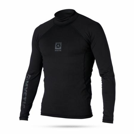 Mystic Majica Bipoly LS - 900 Black
