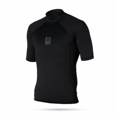 Mystic Majica Bipoly SS - 900 Black