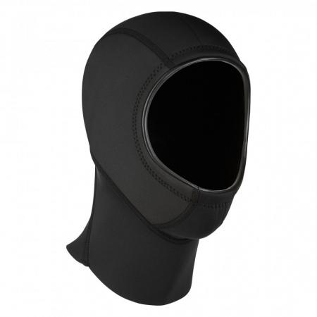 Mystic STAR Hood 2mm - 900 Black