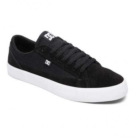 Čevlji DC LYNNFIELD - Bkw Black-White