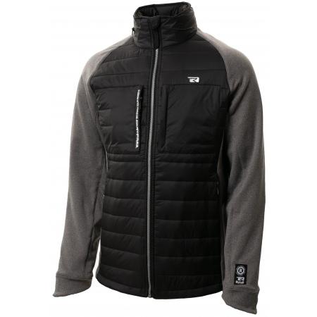 Majica Rehall THOM-R - 50713 Black