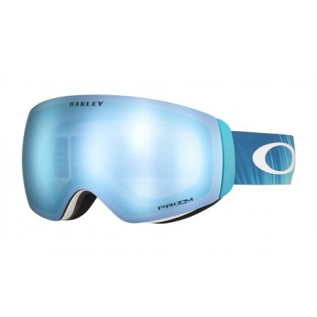 Očala Oakley FLIGHT DECK XM Mikaela Shiffrin - 7064-8300 Aurora-Prizm Sapphire Iridium