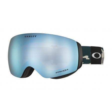 Očala Oakley FLIGHT DECK XM - 7064-7800 Balsam Camo-Prizm Sapphire Iridium