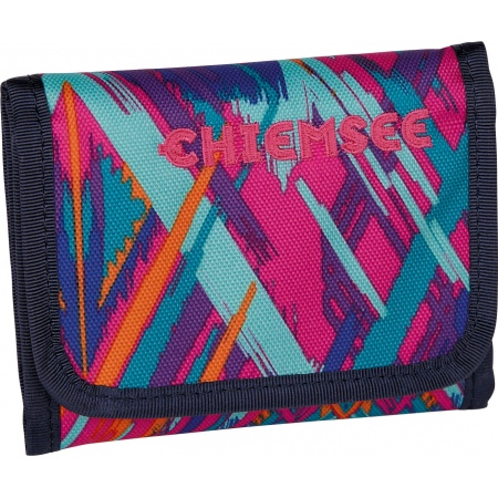 Denarnica Chiemsee WALLET - L0531 Ethno Splash