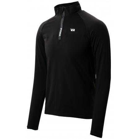 Majica Rehall FREDDY-R - 50761 Black