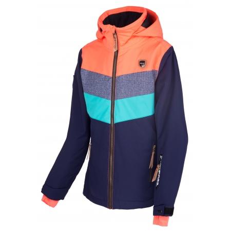 Rehall HESTER-R Junior Jacket - 51021 Evening Blue