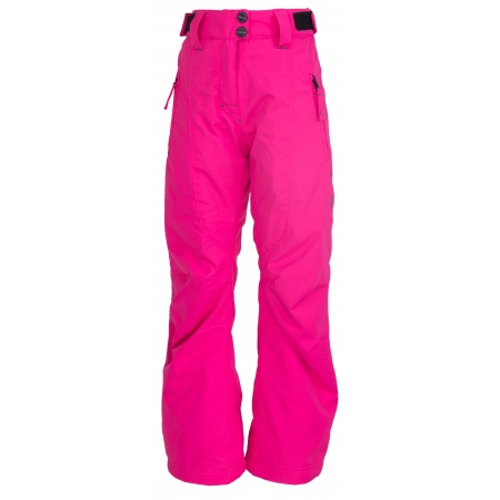 Rehall BETTY-R Junior Snow Pants - 51038 Beetroot