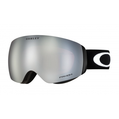 Očala Oakley FLIGHT DECK XM - 7064-2100 Matte Black-Prizm Black Iridium