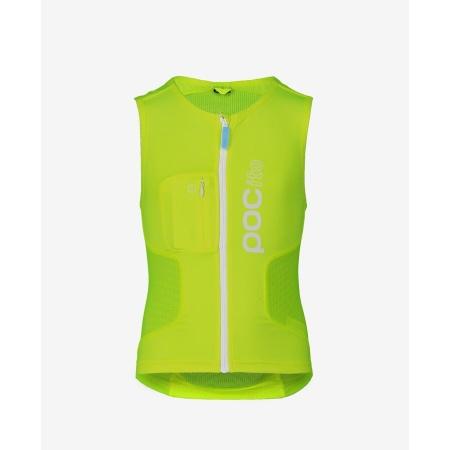 Impact POC POCITO VPD Air Vest - 8234 Fluorescent Yellow-Green