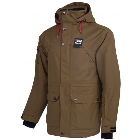 Rehall GOOSE-R Jacket - 50649 Military