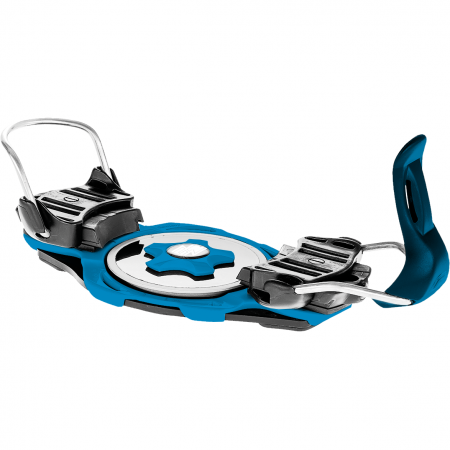 Vezi F2 RACE TITANIUM - Blue
