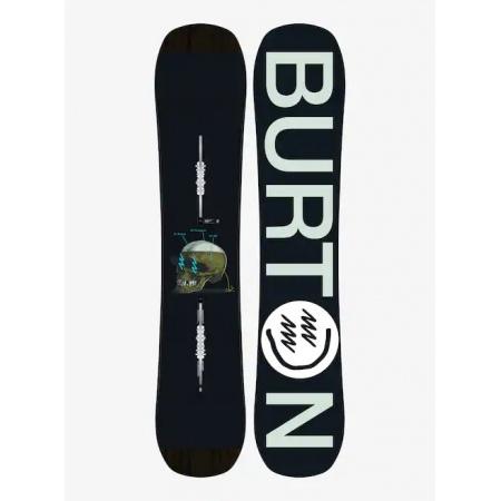 Snowboard Burton INSTIGATO 0R