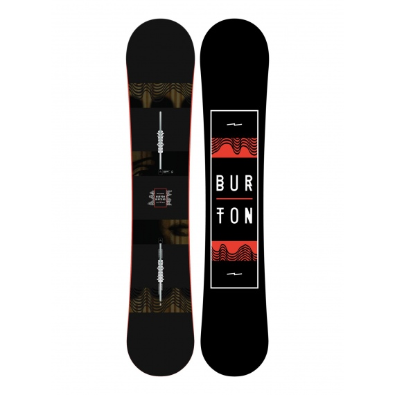 Snowboard Burton RIPCOROD