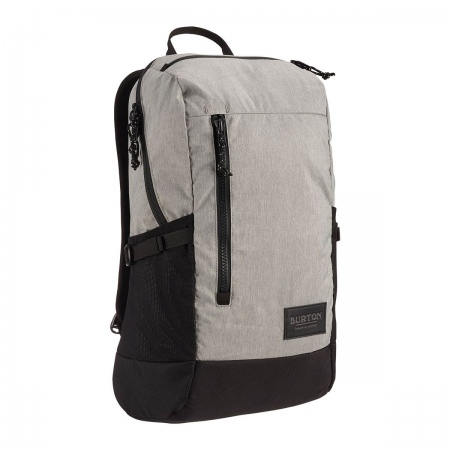 Nahrbtnik Burton PROSPECT 2.0 - 020 Gray Heather