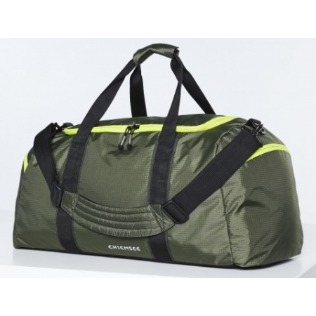 Torba Chiemsee MATCHBAG LARGE - 18-0515 Dusty Olive
