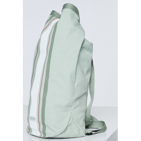 Nahrbtnik Chiemsee BUCKET BACKPACK - 14-5706 Silt Green