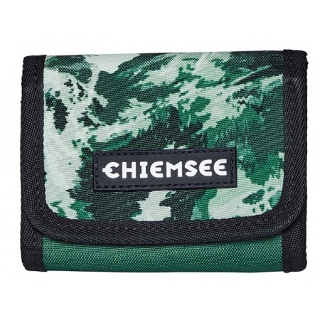 Denarnica Chiemsee WALLET - 6815 Dark Green Sand