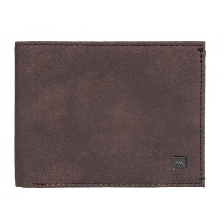 Denarnica Quiksilver SCORPIONFISH - Csd0 Chocolate Brown
