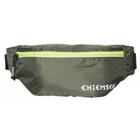 Marsupi Chiemsee WAIST BAG - 18-0515 Dusty Olive