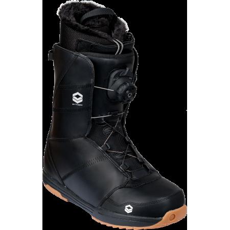 Snowboard Čevlji FTWO TEAM PRO TGF - Black
