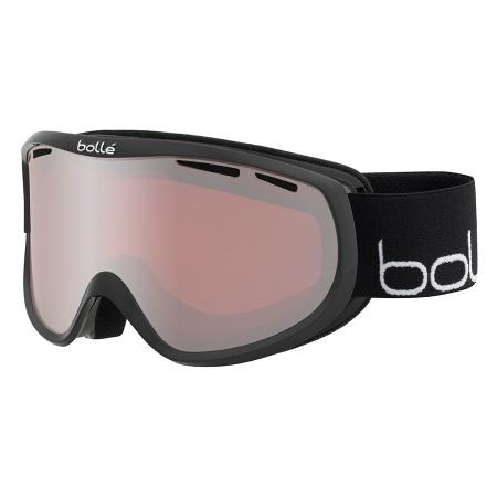 Očala Bolle SIERRA - 0 Shiny Black&white-Vermillon Gun