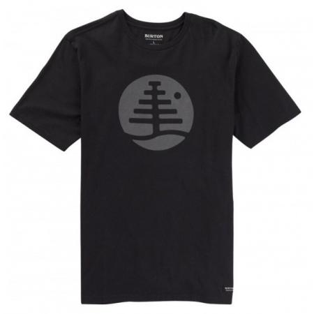 Majica Burton FAMILY TREE SS - 020 Phantom