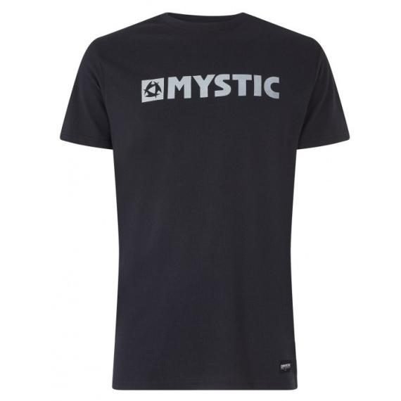 Majica Mystic BRAND SS - 910 Caviar