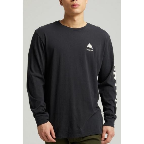 Majica Burton ELITE LS - 001 True Black