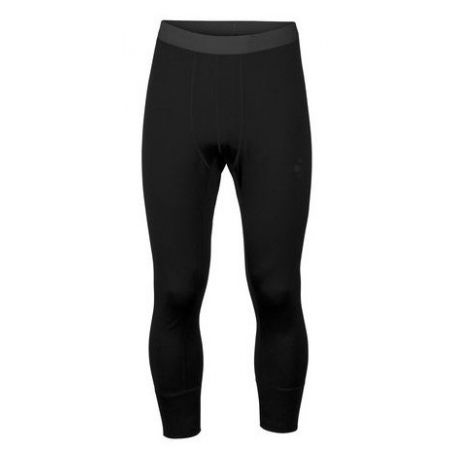 Hlače Sweet Protection ALPINE Merino 3-4 - Teblk True Black