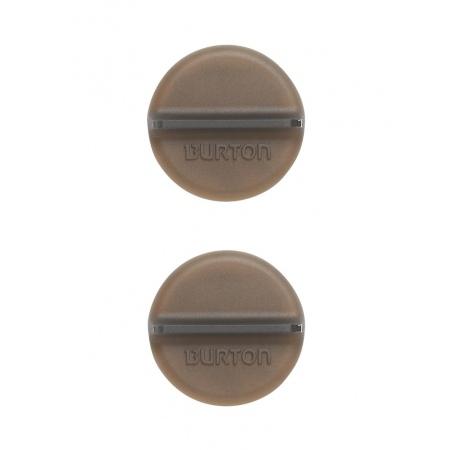 Burton MINI SCRAPER MAT - 035 Translucent Black