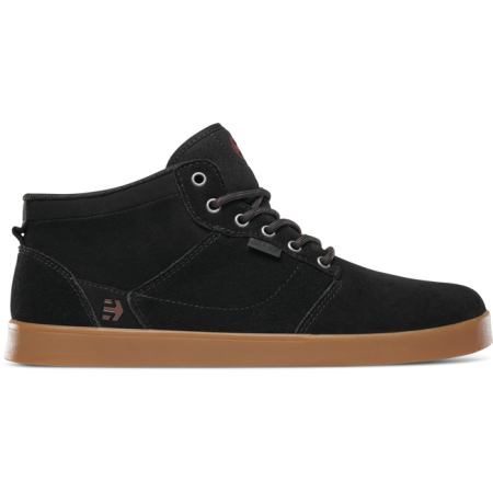Čevlji Etnies JEFFERSON Mid - Bg Black-Gum
