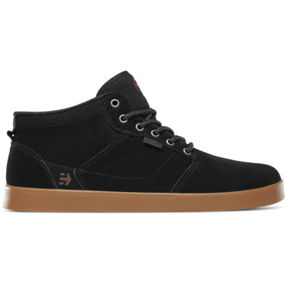 Čevlji Etnies JEFFERSON Mid - Black-Gum