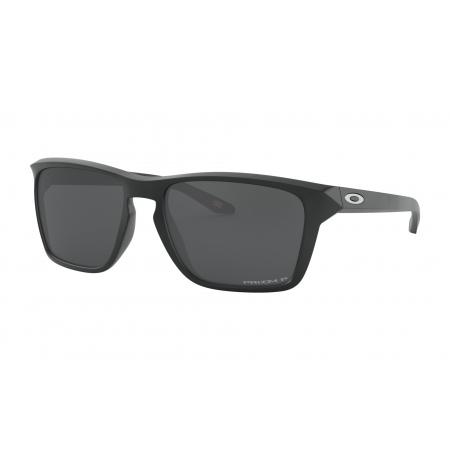 Očala Oakley SYLAS - 9448-0657 Matte Black-Prizm Black Polarized