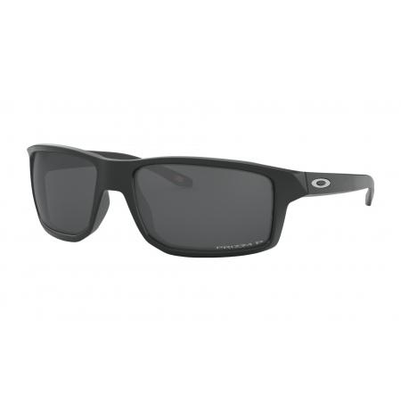 Očala Oakley GIBSTON - 9449-0660 Matte Black-Prizm Black Polarized