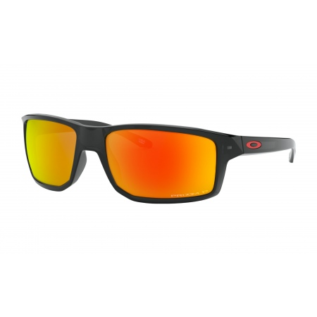 Očala Oakley GIBSTON - 9449-0560 Black Ink-Prizm Ruby Polarized