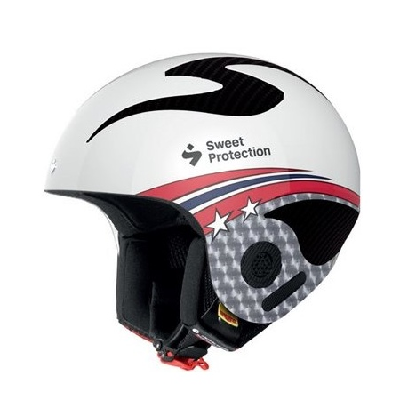Čelada Sweet Protection VOLATA MIPS TE Women - Team Edition