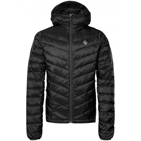 Jakna Sweet Protection SUPERNAUT PrimaLoft - Black
