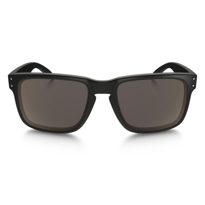 ... Očala Oakley HOLBROOK Shaun White - 9102-01 Matte Black-Warm Grey ... 293210b9da