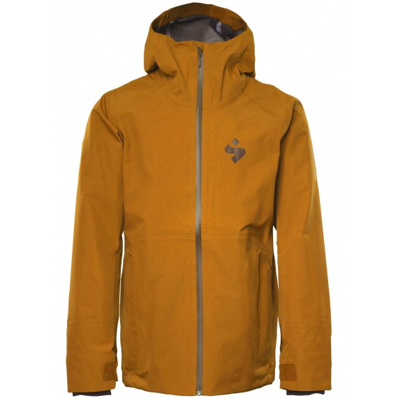 Jakna Sweet Protection CRUSADER Gore-Tex - Ocher
