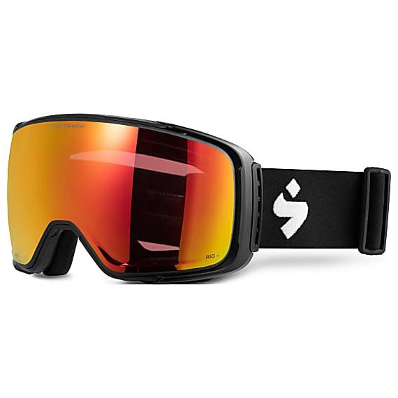 Očala Sweet Protection INTERSTELLER RIG-BLI - Matte Black-Rig Topez & Rig Amethyst