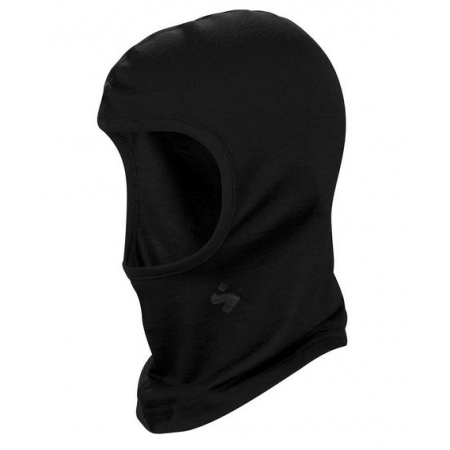 Maska Sweet Protection MERINO BALACLAVA - Teblk Black