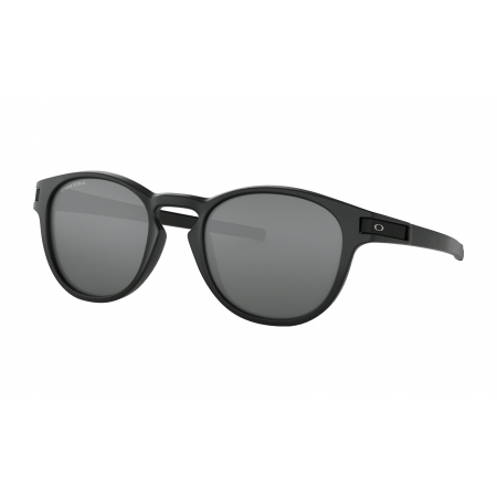 Očala Oakley LATCH - 9265-2753 Matte Black-Prizm Black Iridium