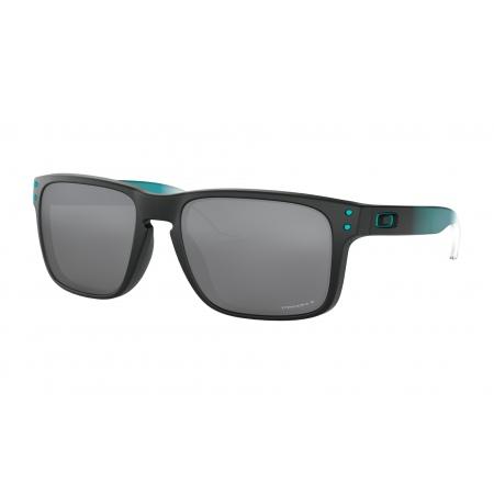 Očala Oakley HOLBROOK - 9102-K155 Arctic Fade-Prizm Black Polarized