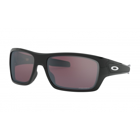 Očala Oakley TURBINE - 9263-5963 Polished Black-Prizm Snow Black