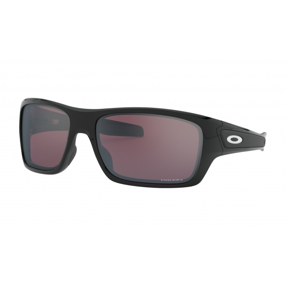 Očala Oakley TURBINE - 9263-5963 Polished Black-Prizm Snow Black