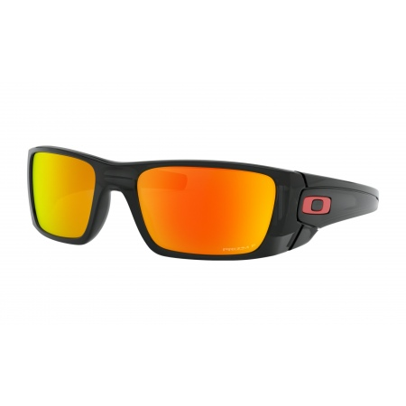 Očala Oakley FUELL CELL - 9096-K060 Black Ink-Prizm Ruby Polarized